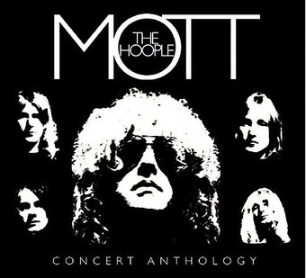 Concert Anthology (Live) (2-CD)