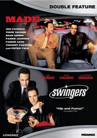 Made / Swingers (2-DVD)