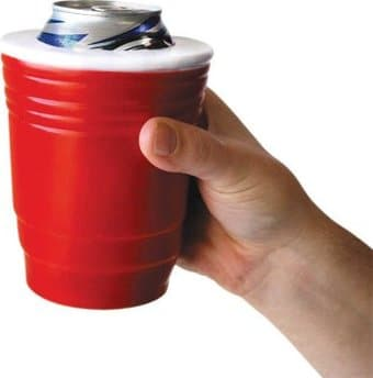 Funny Drink Kooler - The Red Party Cup