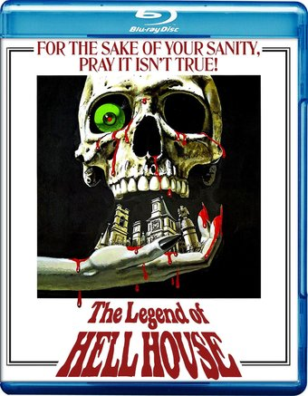 The Legend of Hell House (Blu-ray)