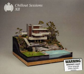 Volume 12-Chillout Sessions