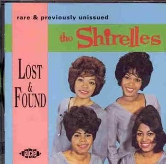 Lost & Found (2-CD)