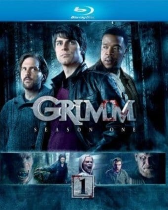 Grimm - Season 1 (Blu-ray)