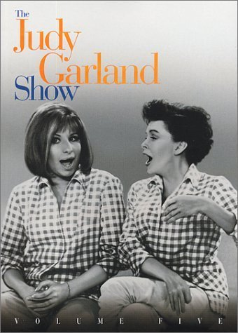 The Judy Garland Show, Volume 5