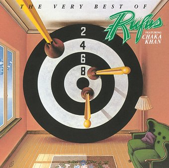 The Very Best of Rufus featuring Chaka Khan