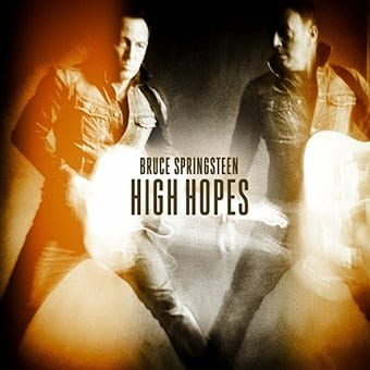 High Hopes (3-LPs - 180GV + CD)