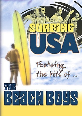 Surfing USA: Featuring the Hits of The Beach Boys