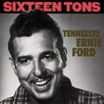 Sixteen Tons [Bear Family]