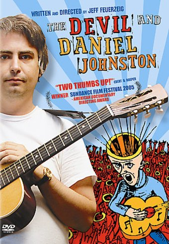 Daniel Johnston - The Devil and Daniel Johnston