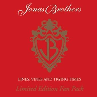 Lines Vines & Trying Times [Special Edition]
