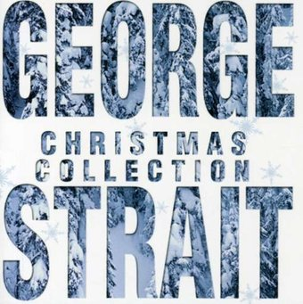 George Strait Christmas Collection 2 Cd 2005