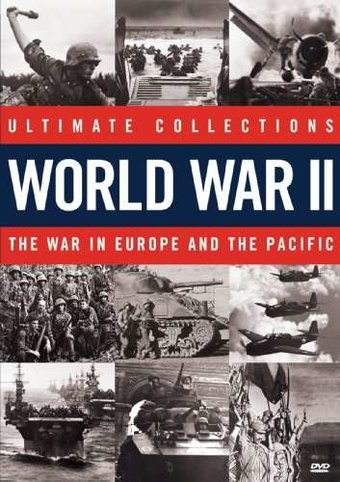 History Channel: WWII - Ultimate Collection: The