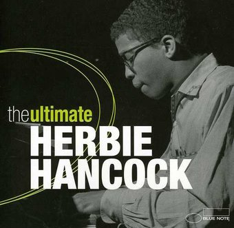 The Ultimate Herbie Hancock (2-CD)