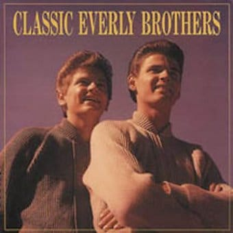 Classic Everly Brothers (3-CD Box Set)