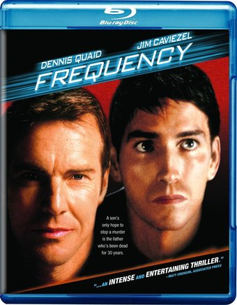 Frequency (Blu-ray)