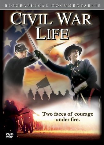 Civil War Life - DVD Box Set (Gift Box) (2-DVD)