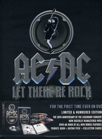 AC/DC: Let There be Rock! (30th Anniversary