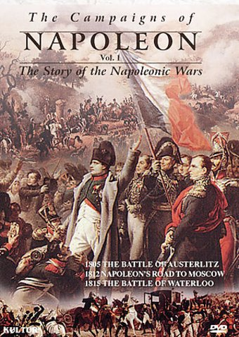 Campaigns of Napoleon, Volume 1 (Battle of