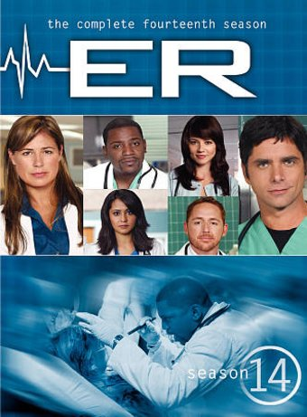 Complete 14th Season (5-DVD)
