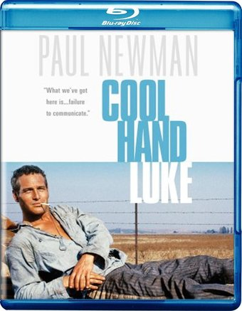 Cool Hand Luke (Blu-ray)