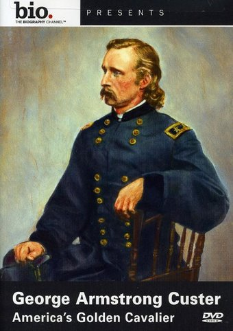 George Armstrong Custer - America's Golden