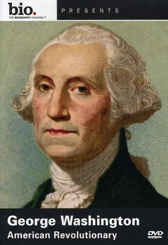 George Washintgon - American Revolutionary