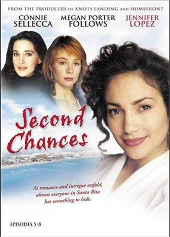 Second Chances (Episodes 5-8)