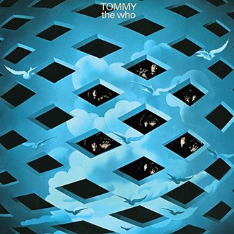 Tommy (2-LPs)