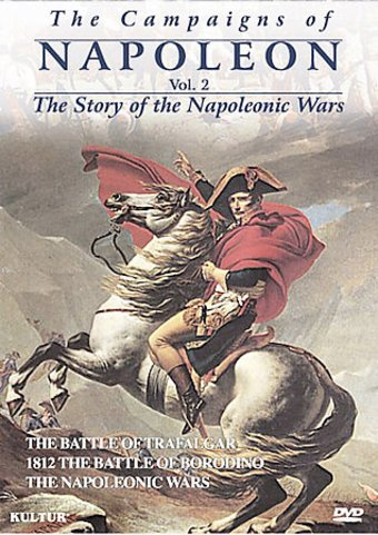 Campaigns of Napoleon, Volume 2 (Battle of