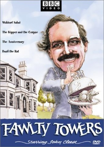 Fawlty Towers - Series 3