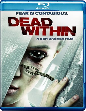 Dead Within (Blu-ray)