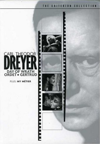 Carl Theodor Dreyer - Day of Wrath / Ordet /