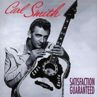 Satisfaction Guaranteed (5-CD Box Set)