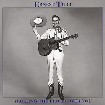 Walking the Floor over You [Box Set] (8-CD Box