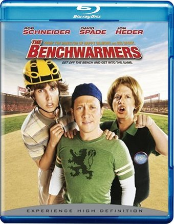 The Benchwarmers (Blu-ray)