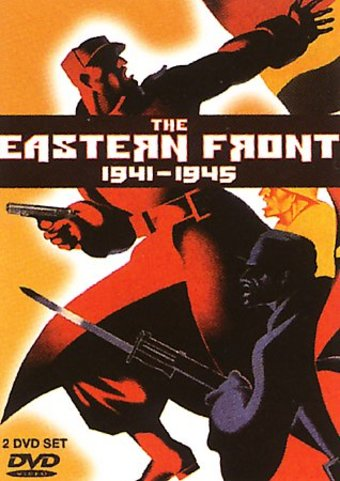 The Eastern Front 1941-1945 (2-DVD)