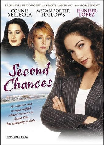 Second Chances (Episodes 13-16)