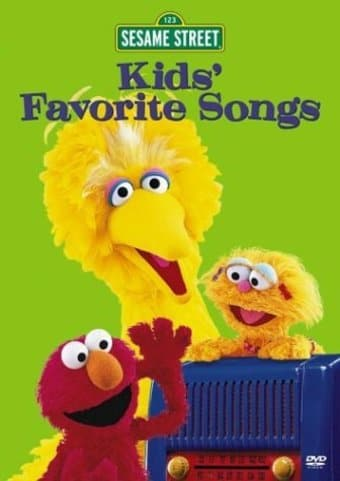 Sesame Street - Kids' Favorite Songs