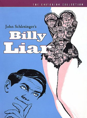 Billy Liar (Criterion Collection)