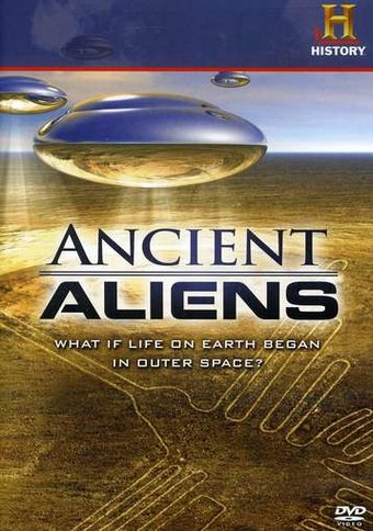 History Channel: Ancient Aliens