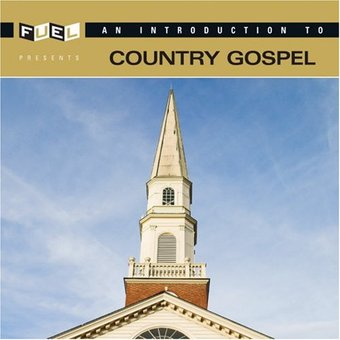 An Introduction to Country Gospel (2-CD)