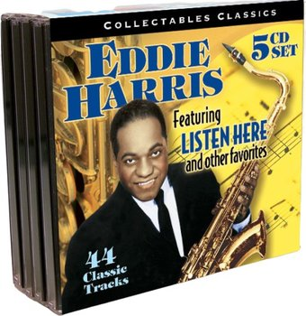 Collectables Classics (5-CD)