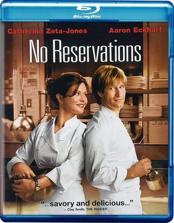 No Reservations (Blu-ray)