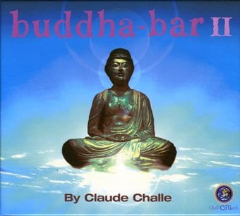 Buddha Bar, Volume 2 (2-CD)