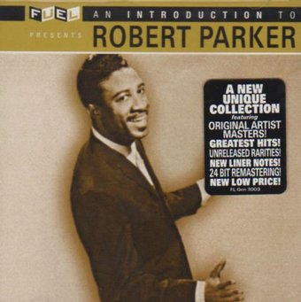 An Introduction To Robert Parker