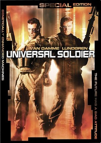 Universal Soldier (Special Edition)