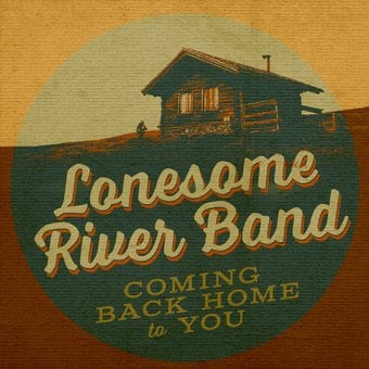 Lonesome River Band : Coming Back Home to You CD (2015 ...