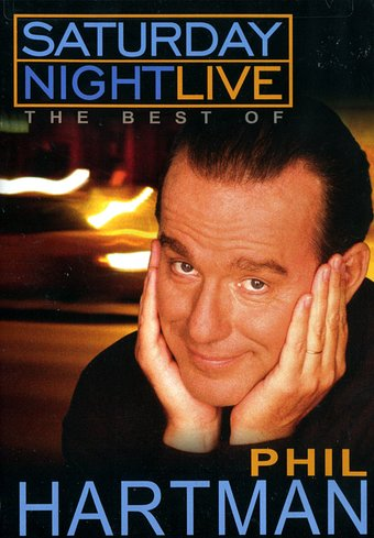 Best of Phil Hartman