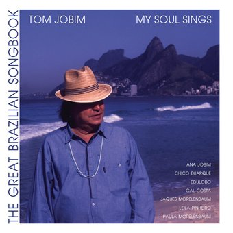 My Soul Sings: The Great Brazilian Songbook
