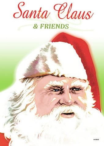 Santa Claus & Friends (Santa's Surprise / The